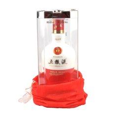 39°五粮液1618陶瓷瓶500ml(2012年)