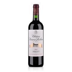 (列级庄·名庄正牌)法国荔仙庄园2007干红葡萄酒750ml(又名:普灵)