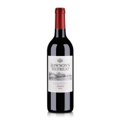 澳大利亚奔富洛神山庄设拉子(又名:洛神山庄西拉)红葡萄酒750ml