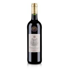 法国瑞莎堡干红葡萄酒 750ml