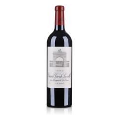(列级庄·名庄·正牌)法国雄狮城堡2013红葡萄酒750ml