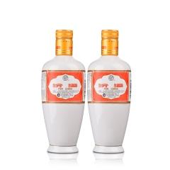 53°瓷瓶汾酒(出口型)250ml(双瓶装)