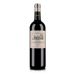 (列级庄·名庄·正牌)法国佳德美城堡2013红葡萄酒750ml(又名:佳得美)