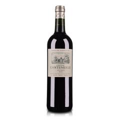 (列级庄·名庄·正牌)法国佳德美城堡2012红葡萄酒750ml(又名:佳得美)