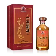 53°白金酒酱香(贡酒)500ml