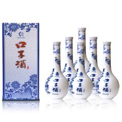 52°青花口子酒(2013年-2014年生产)500ML 6瓶装